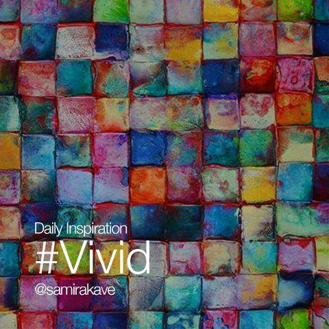 daily inspiration #vivd