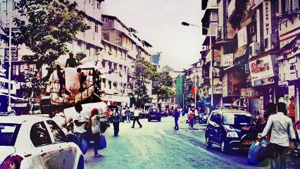 mumbai maharashtra people bombay