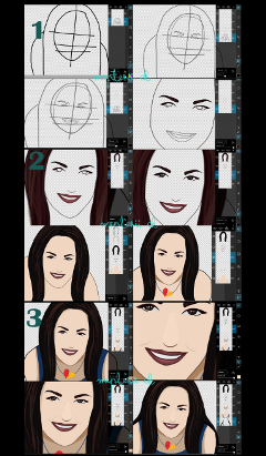 stepbystep drawing quicktip madlene_pa
