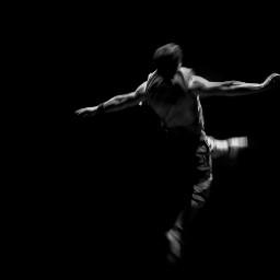 circus flicflac artistics motion blackandwhite
