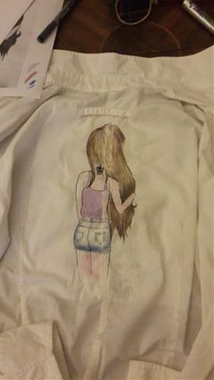art drawing people pencilart girl