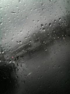 blackandwhite cars emotions city rain