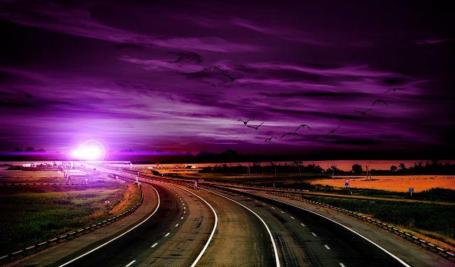 #freeway