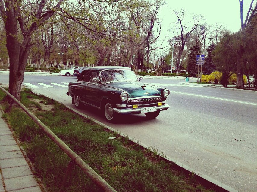 #retro#cars#vintage#photography #oldphoto Retro car