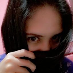 me selfie hide