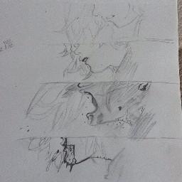 juuzou tokyoghoul sketch art juuzousuzuya