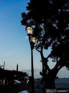 photography oldcity panama sunset