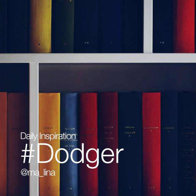 #Dodger