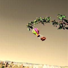 cappadocia baloon