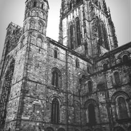 merginglines durham bw cathedral oldbuildings