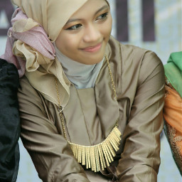 style candid culture indonesia fashion