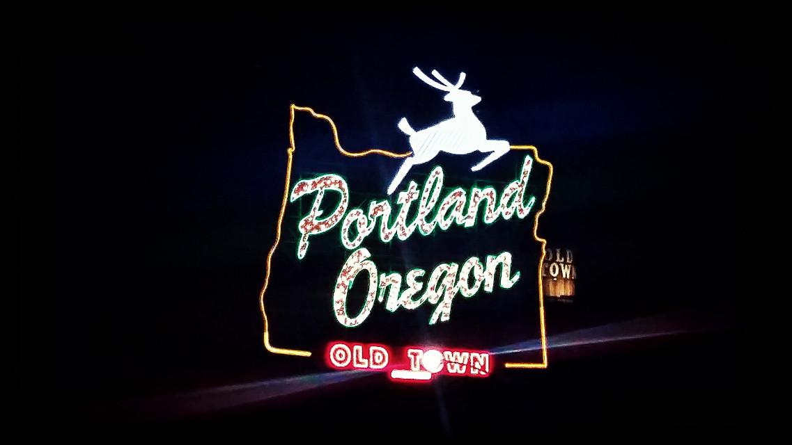 #Portland #Oregon  #pdx #Portlandia