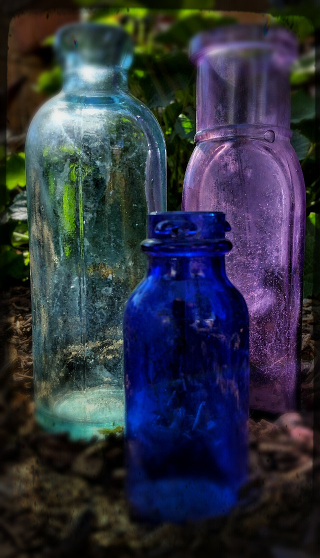 #bottles #colorful #photography