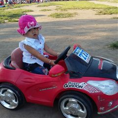 baby cute cars photography