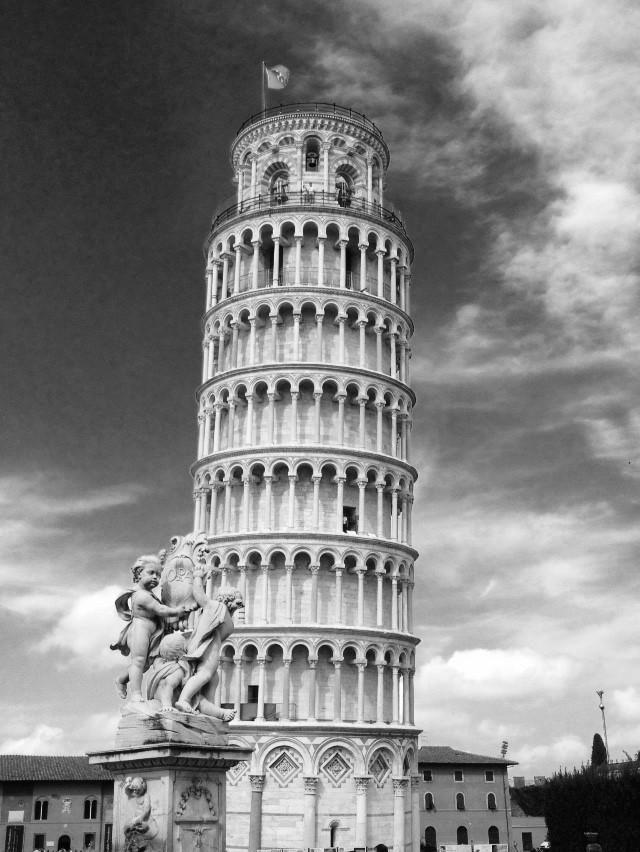 My pic...Pisa!!!