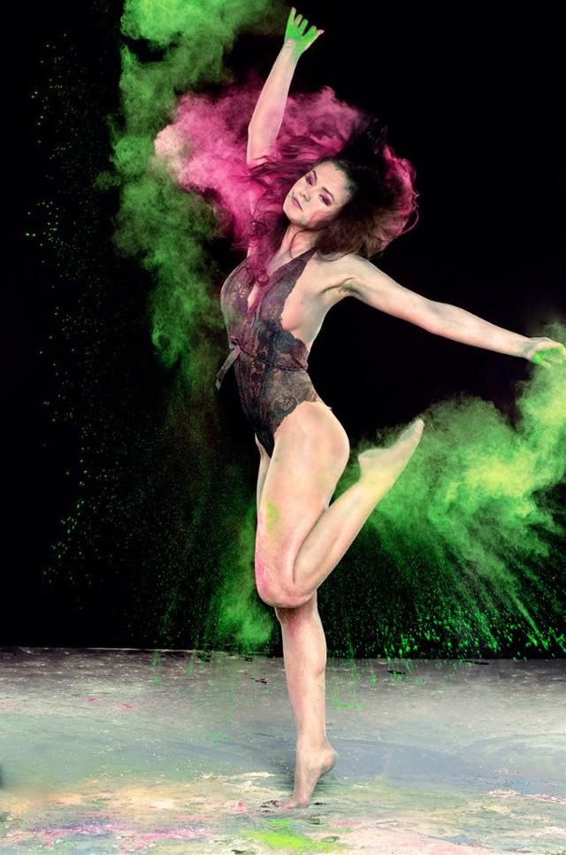 #photography   #people  #colorsplash #girl