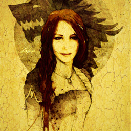 myedit artisticselfie drawing stepbystep fantasyart papereffect texture twilight picsarttools beauty angel