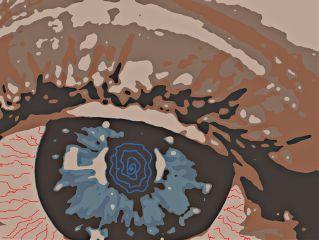 gdcoloroutline eye