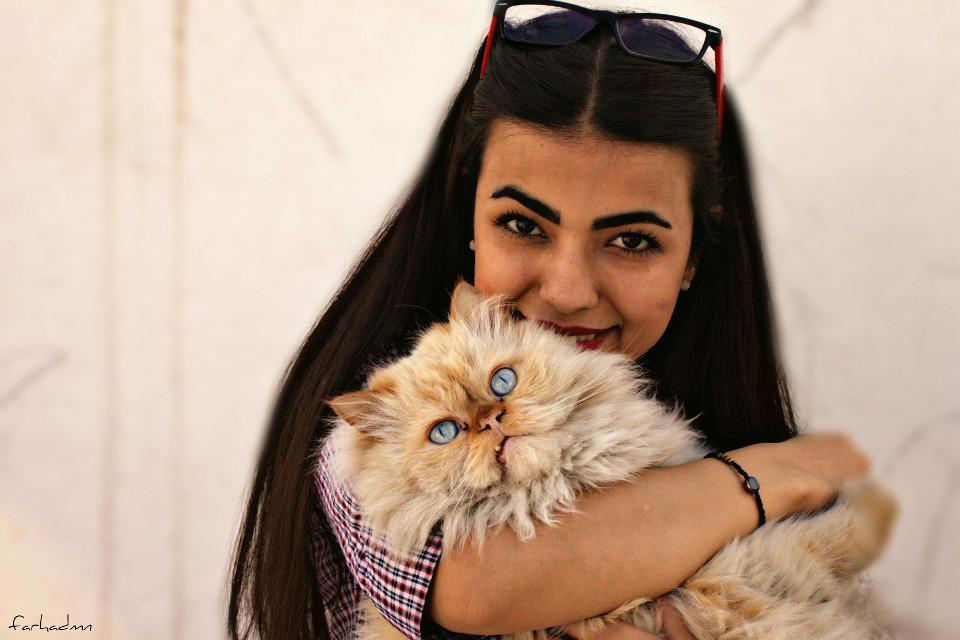 #persiancat#iran#mashhad#girle